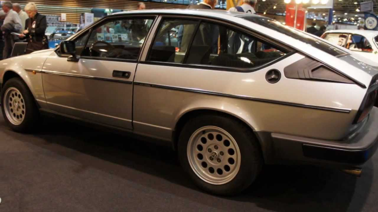 Fire 1984 Renault Fuego Turbo further GTV6 as well  also Sale likewise Jeu De 2 Carbu Weber 40 Dcoe 151 1600. on what a alfa gtv6