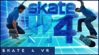 ea skate 4 vr march radness
