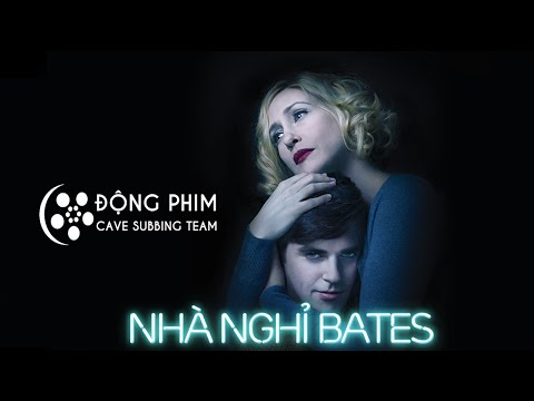 [Vietsub] Bates Motel - NHÀ NGHỈ BATES ~ Season 3 Official Trailer (HD)