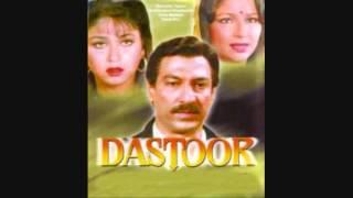 Aaja Baharon Ki Mallika Lyrics By - Dastoor (1991) Full HD Song