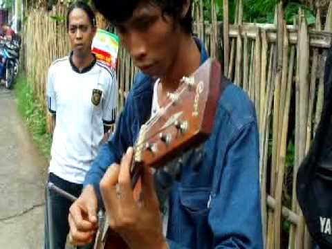 White Lion - When the children cry (cover with akang).mpg