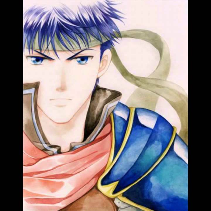 Robin vs Ike vs Lucina vs Marth - YouTube