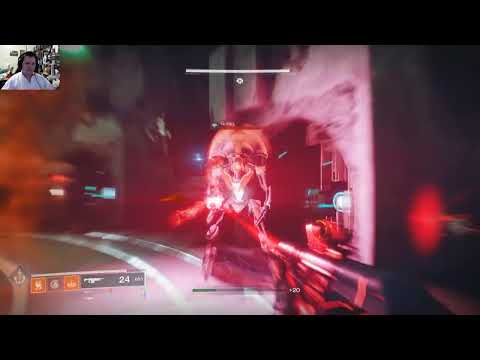 Don't Know Much About Destiny: Pt. 4