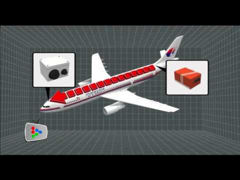 MH370: Dissecting the black box