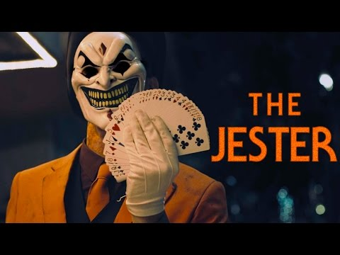 Thumbnail: The Jester | A Short Horror Film