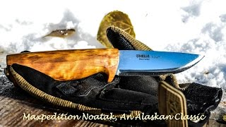 Maxpedition Noatak Gearslinger First Impressions
