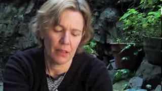 Ash Wednesday - Sara Miles, author of City of God