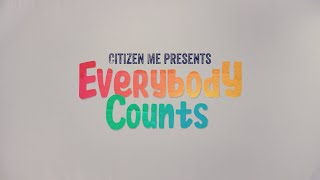 EVERYBODY COUNTS (feat. Ed Helms)