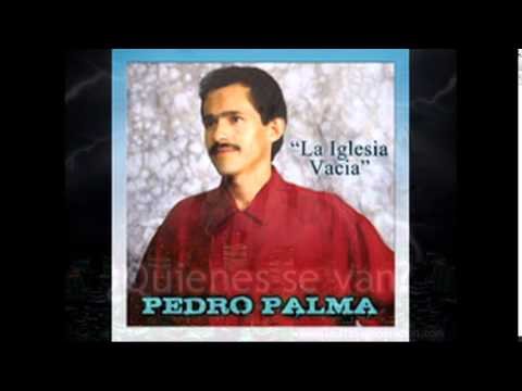La iglesia vacia - Pedro Palma