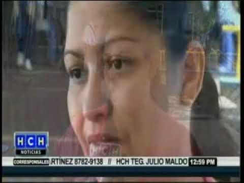 Doña Reina clama por ayuda, luego de sufrir una lesión en su columna durante accidente