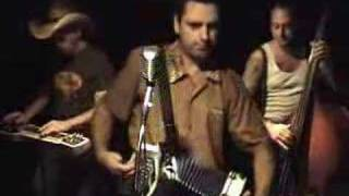 Big Bayou Bandits - Fille De Houma ( Cajun )