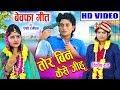 Shashi rangila | Dilip Ray | Cg Bewafa Song | Tor Bin Kaise Jihu | Chhattisgarhi Bewafa Geet | AVM