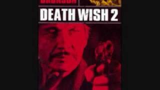 Death Wish 2 Main Theme
