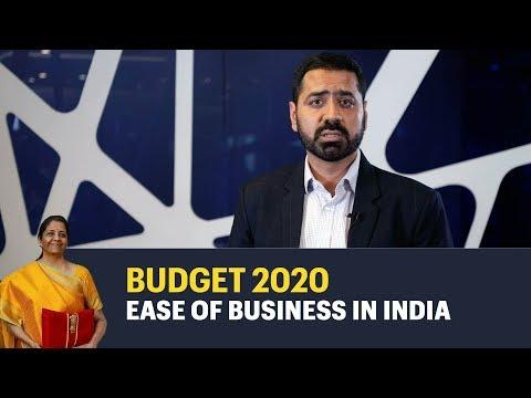 Budget 2020: Abolition
