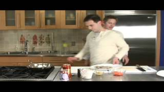 Wisconsin Foodie - Season 1 - Sambal Goreng Udang with Chef Brian Moran & Peter Sandroni