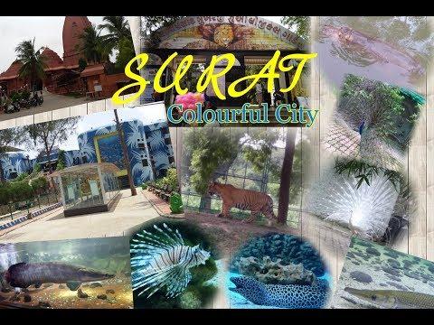 SURAT, GUJARAT - MUST VISIT Part 1