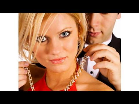 Обучение навыкам сексуального обольщения