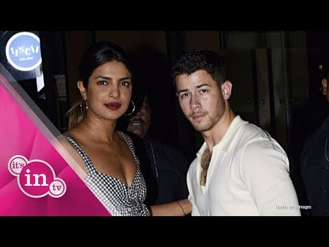 Nach Grande & Bieber: Nick Jonas & Priyanka Chopra verlobt?