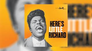 Watch Little Richard Jenny Jenny video