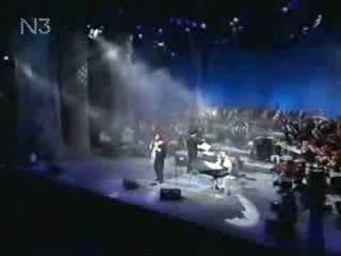 Luciano Pavarotti & Lucio Dalla - Caruso (live 1992)
