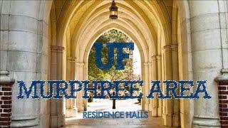 Murphree Area Residence Halls