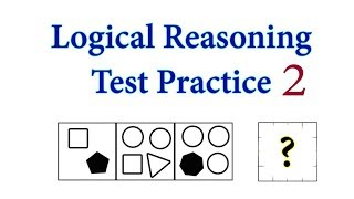 LOGICAL REASONING TEST PRACTICE (With Questions and Answers Explained) - (2) screenshot 5