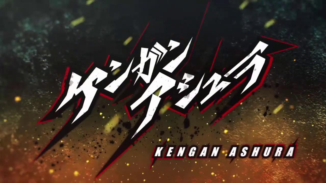 Kengan Ashura Parte 2 Trailer Estreno En Netflix 31 Octubre 2019 Youtube