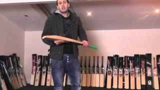 HELL 4 LEATHER NV CRICKET BAT REVIEW