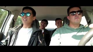 КВН Узбекистан. Команда КВН Beats - О чем говорят пацаны.