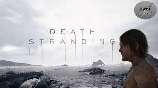 DEATH STRANDING saldrá a principios de AÑO