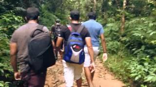 Trip to Sinharaja  with TRIPS LANKA
