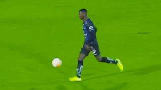 19 Year Old Moises Caicedo Is Just BRILLIANT!
