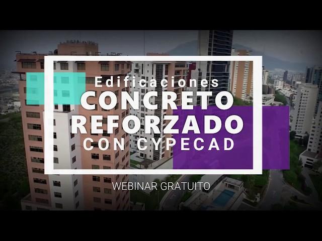 20200116 Intro Muros estructurales con CYPECAD - Nivel 2