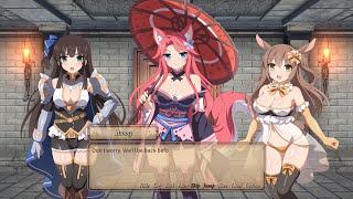 KITTY GIRL IS MINE! | Sakura Dungeon Part #7