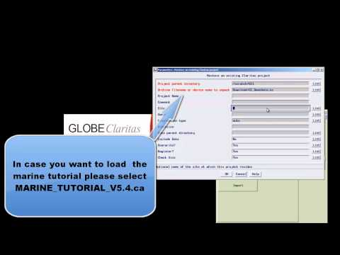 How to load the Claritas tutorials.mp4