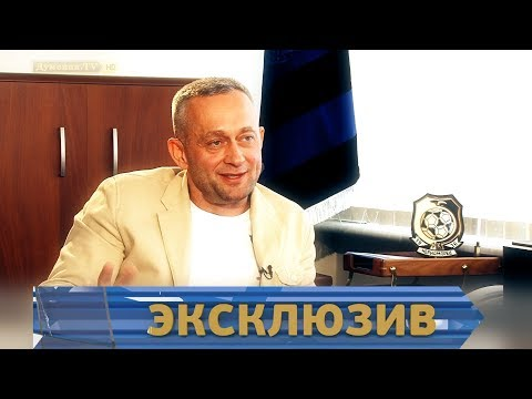 DumskayaTV: Эксклюзив на Думской. Анатолий Мисюра. 17.12.2017