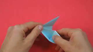 как сделать уголок на книжку из бумаги