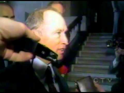 Pierre Trudeau Documentary -Part5
