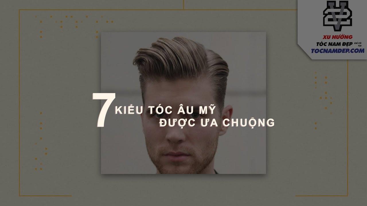 [HOT/NEWS] Xu hướng TOP 7 KIỂU TÓC NAM ÂU MỸ đang NÓNG NHẤT năm 2020   Khái quát các tài liệu nói về những mẫu tóc undercut đẹp chuẩn nhất