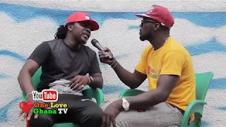 Lilwin is elfish but I understand his behaviour - Former Manager ZACK GH