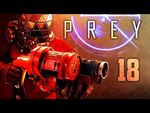 PREY | Cargo Bay B | Part 18 (2017)