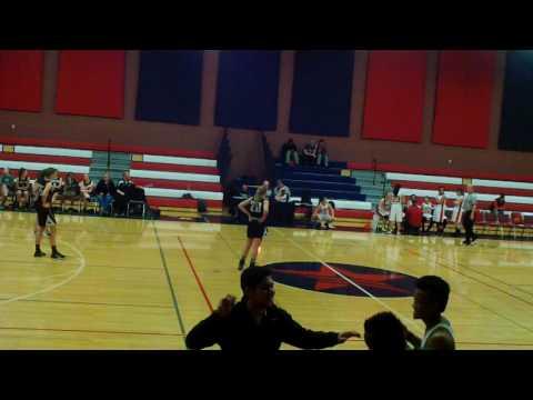 APA vs Rowland Hall Varsity 2nd Qtr