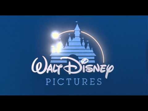 Classic Old Walt Disney Castle Intro
