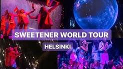 ARIANA GRANDE SWEETENER WORLD TOUR | VLOGI