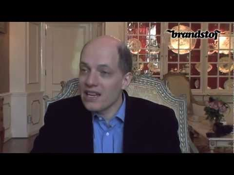 Alain de Botton on Moral Guidance, by Brandstof