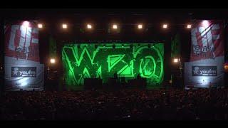 """Open Flair Festival 2016 - WIZO (""""Adagio"""")"""