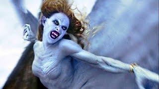 5 Хороших Фильмов про Вампиров | Топ Фильмов про Вампиров