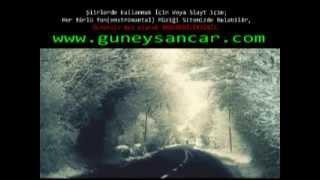 [En Güzel Fon(Enstrümantal) Müzikler]  - Fon Müziği(14) www.guneysancar.com