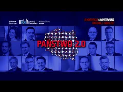 Karolina Marzantowicz - Czy blockchain można wykorzystać w administracji publicznej?