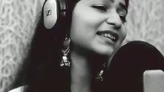 Main teri ho gayi female version status new best voice love